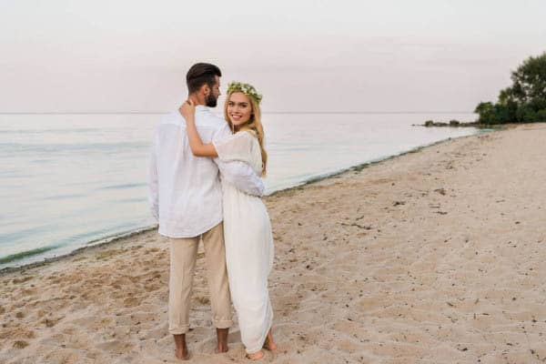 Do-It-Yourself Bride