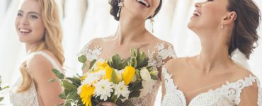 Different Types of Brides