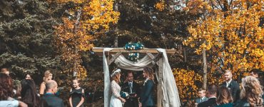 Types of Wedding Styles