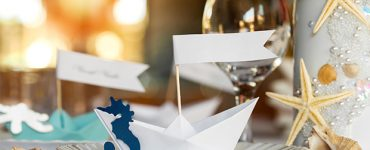 are nautical wedding theme right for you