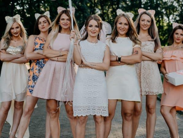 what is Bridal Entourage